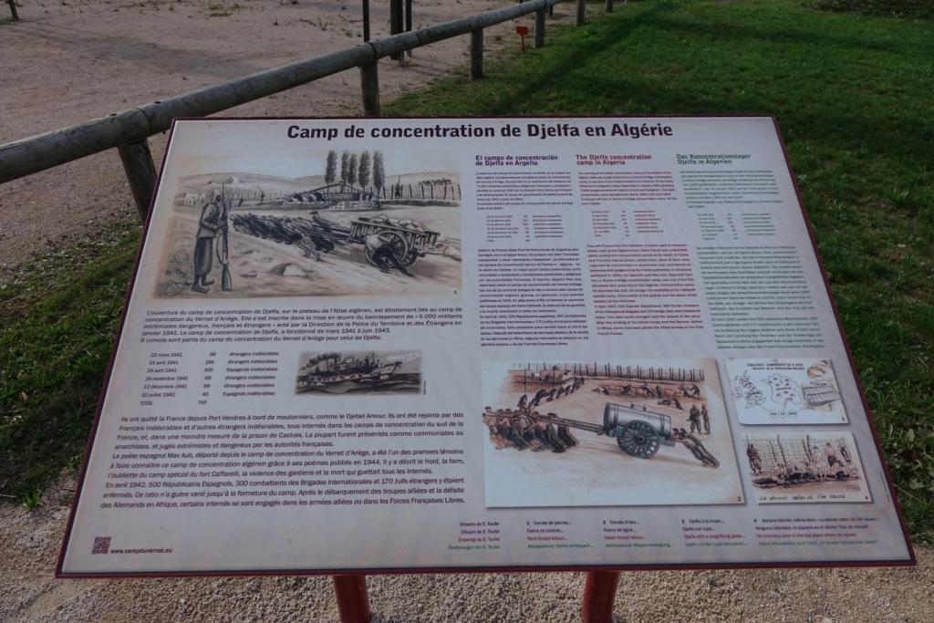 Camp de concentration de Djelfa 2