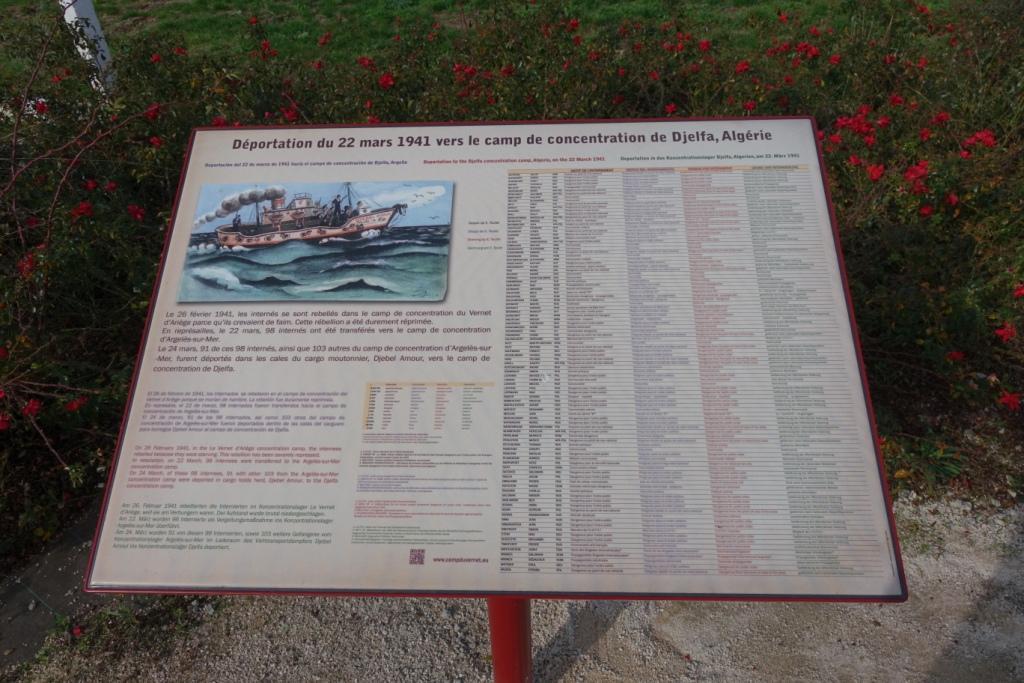 1941 Déportation du 22 mars 2