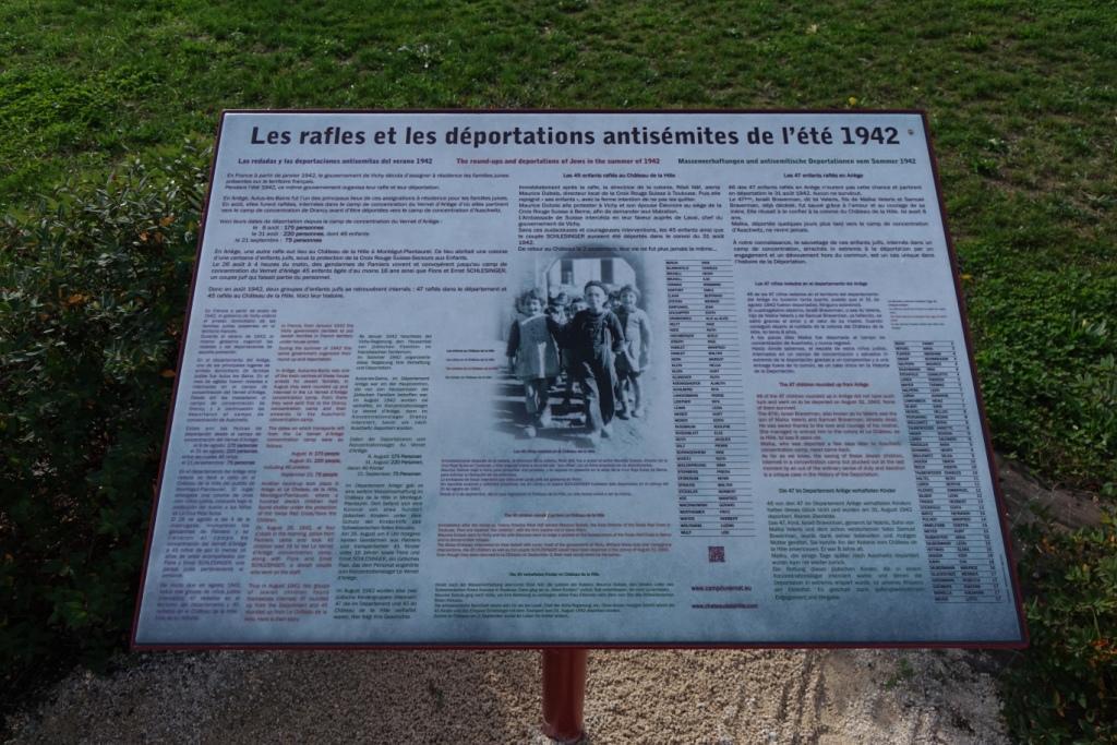 1942 Déportation antisémite 2