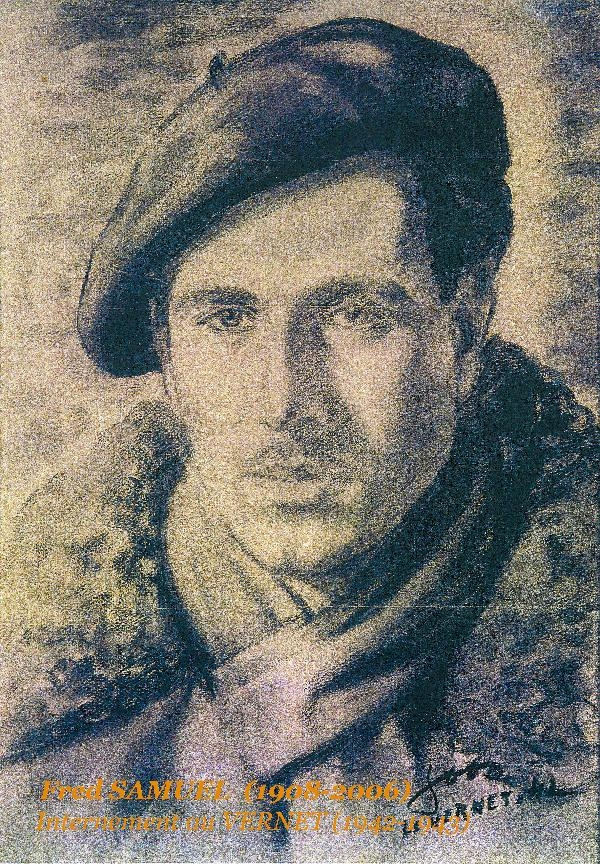 Samuel Fred