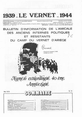 Bulletin 12 1979