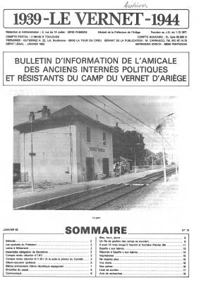Bulletin 15 1982
