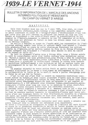 Bulletin 23 1987